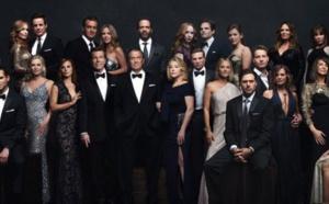 telenovela - Les feux de l'amour du 18 au 22 juin 2018