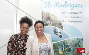 Vidéo - Promotion de la destination Rodrigues à La Réunion