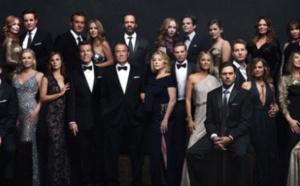 telenovela - Les feux de l'amour du 25 au 29 juin 2018