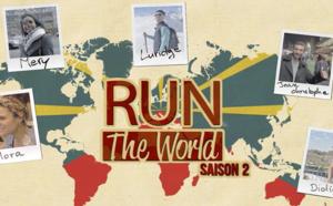 Télévision - Run The World : la saison 2 sur Réunion La 1e