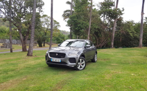 JAGUAR E-Pace D180 AWD R-Dynamic Finition SE