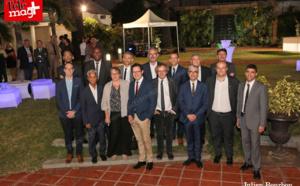 Université de la Réunion : Séminaire