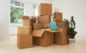 Les 3 étapes d'un déménagement sans stress