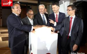 Cirano Group : Inauguration