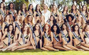 Miss France 2019 : les candidates vont s'envoler pour l'île sœur.