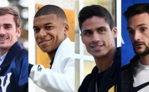 7 footballeurs français dans la liste des nommés pour le Ballon d'or !