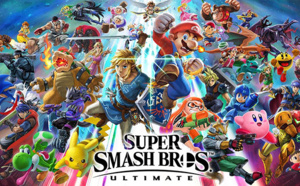 SUPER SMASH BROS ULTIMATE : Un retour fracassant