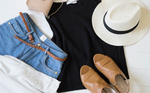 Décontracté chic pour l'été : Les indispensables