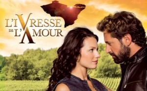 Télénovelas - l'ivresse de l'amour : épisodes 136 à 138