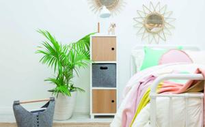 4 étapes pour aménager une chambre d'amis