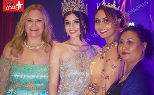 Miss Eco International Mauritius : la soirée