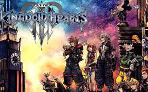 Voyage au pays de Disney et de Final Fantasy