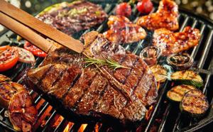 Bleue, saignante, à point... : comment faut-il cuire la viande ?