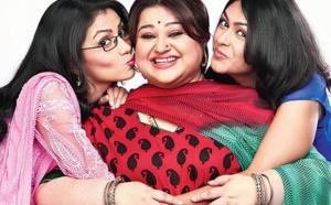Télénovélas - KUMKUM BHAGYA - épisodes 38 à 42