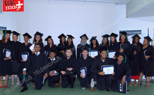CCIR : 26ème promotion EGC