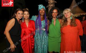 Festival du Film au Féminin : Soirée