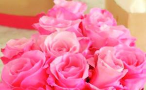 Un bouquet personnalisé pour la Fête des Mères