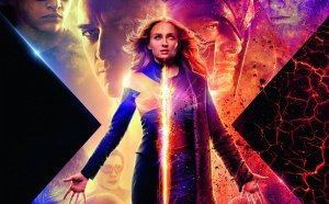 X-MEN THE DARK PHOENIX