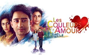 Télénovélas - Les couleurs de l'amour - épisodes 161 à 164