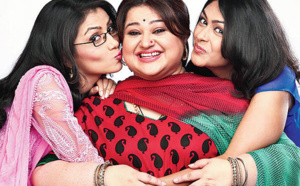 Télénovélas - KUMKUM BHAGYA - épisodes 112 à 116