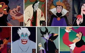 Ces Méchants Disney qui ont traumatisé notre enfance...