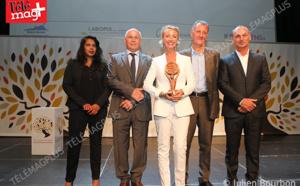 TECOMA AWARDS : L'entrepreneur de l'Année
