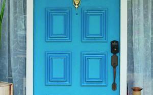 Ne négligez plus vos portes !