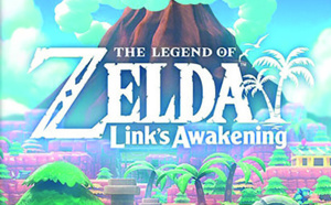 The Legend of Zelda Link's Awakening : Le Retour