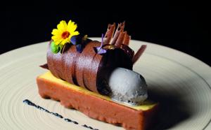Yuzu Chocolat, Menakao et Sésame Noir