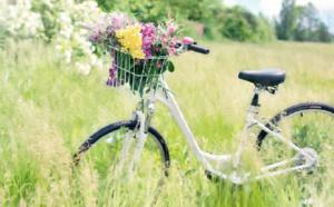 Le vélo gagne du terrain