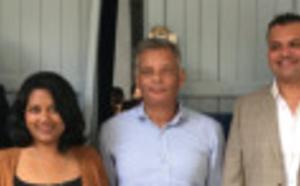 L'île Maurice attend sereinement les Réunionnais en 2020