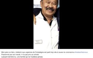 Coronavirus en France: le ministre Véran annonce la mort d'un médecin hospitalier