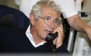 Michel Boujenah testé positif au coronavirus
