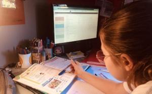 Télétravail pour les parents, école à la maison pour les enfants... Trouvez la bonne formule