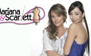 MARIANA ET SCARLETT (Episode du Samedi 28 mars)