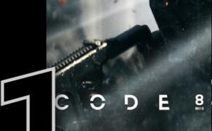 1. Code 8