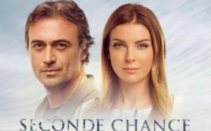 """Tous les soirs à 20:02 sur Réunion Première la série """"Seconde Chance"""""""