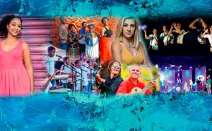 La Réunion fête la Musique !