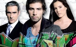Télénovelas : El Diablo - épisode 40 - samedi 27 juin à 14:20