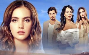 Télénovelas : Les larmes du paradis - épisode 83 - samedi 27 juin - 17:40