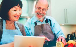 12 aliments à intégrer dans l'alimentation des seniors