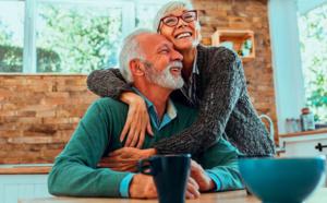 A quelle tranche d'âge sommes nous le plus heureux ?
