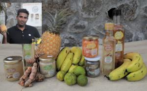 Cédric Daly, un jeune entrepreneur qui valorise la tradition culinaire