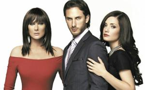 Télénovélas - L'imposture - épisodes du Dimanche 23 août à 7:30