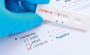COVID-19 : COMPRENDRE LES DIFFÉRENTS TYPES DE TESTS