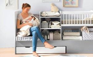 Accueillir Bébé à la maison