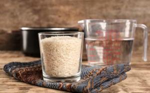 L'eau de riz : les 5 bienfaits insoupçonnés de ce produit naturel