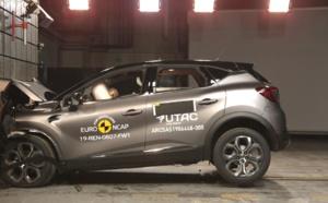 Euro NCAP vise le « zéro accident » d'ici 2025