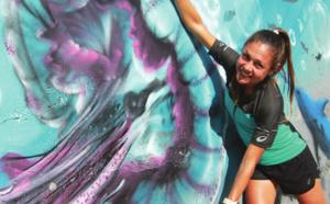 Ultra-trail Sylvaine Cussot: La présentatrice de I-Motion Trail sera sur le Grand Raid