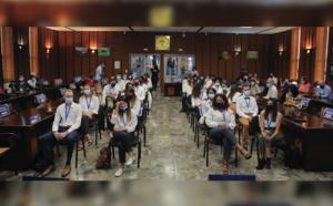 Ouverture de l'école de management de La Réunion